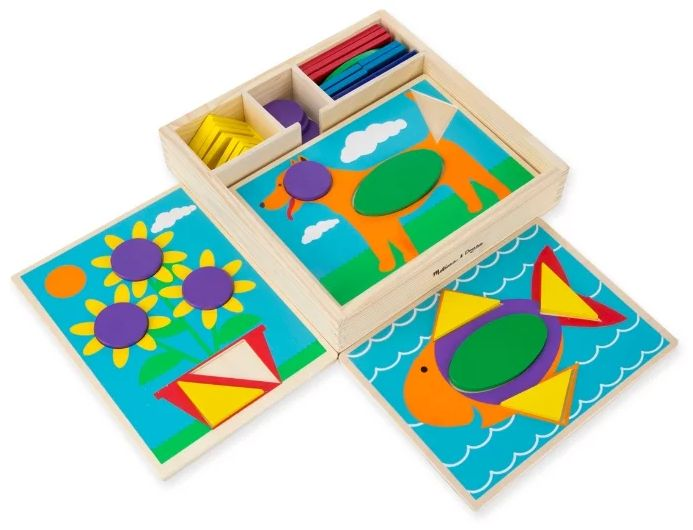 Наборы Melissa and Doug